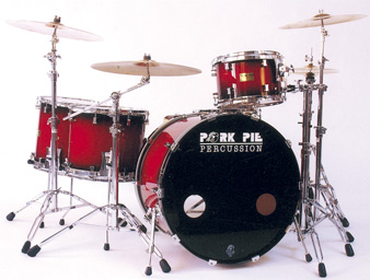 Maple Drum Kit